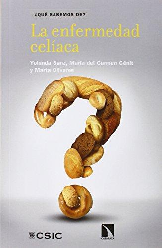 Enfermedad Celiaca, La