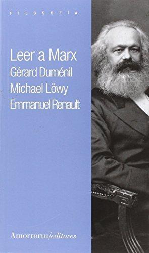 Leer A Marx