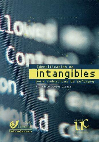 Identificacion De Intangibles Para Industrias De Software