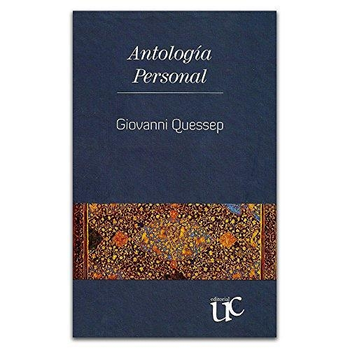 Antologia Personal (Quessep)