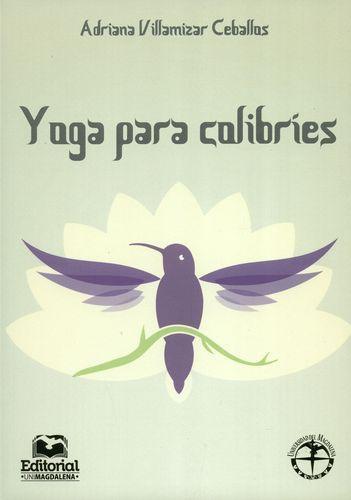 Yoga Para Colibries