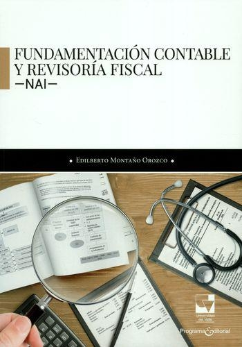 Fundamentacion Contable Y Revision Fiscal Nai