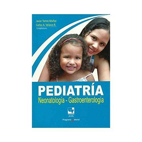 Pediatria Neonatologia Gastroenterologia