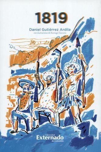 1819 Campaña De La Nueva Granada