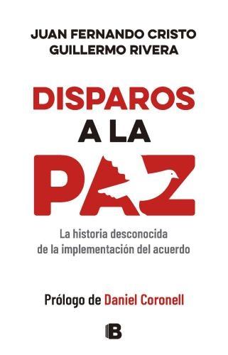 Disparos A La Paz