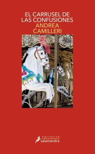 Carrusel De Las Confusiones, El (Montalb