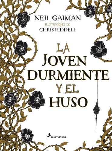 Joven Durmiente Y El Huso, La