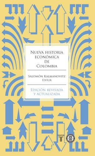 Nueva Historia Economica De Colombia