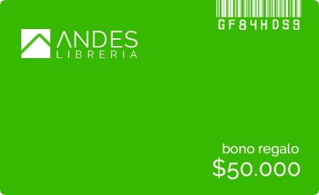 Bono Regalo 50k