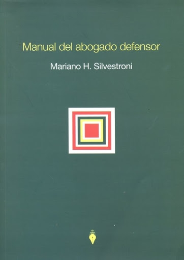 Manual Del Abogado Defensor