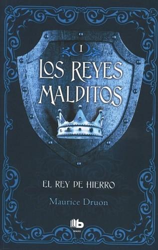 Rey De Hierro, El I