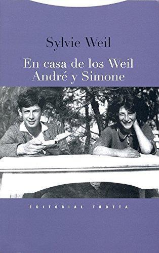 En Casa De Los Weil Andre Y Simone
