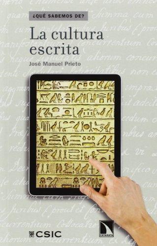 Cultura Escrita, La