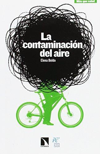 Contaminacion Del Aire, La