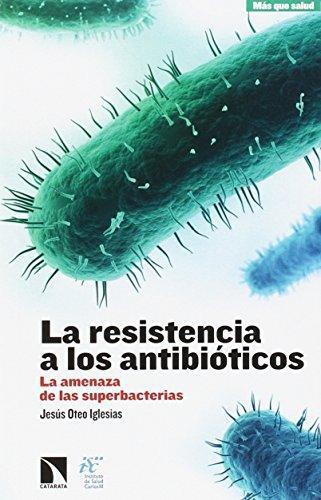 Resistencia A Los Antibioticos, La