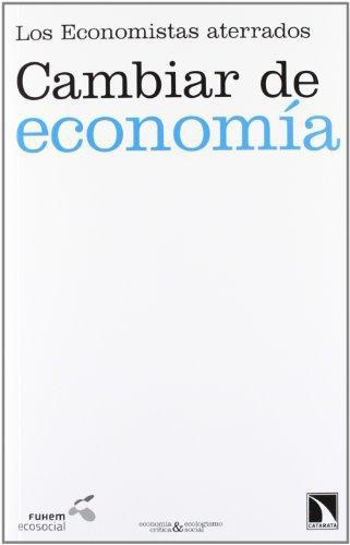 Cambiar De Economia