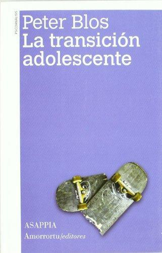 Transicion Adolescente, La