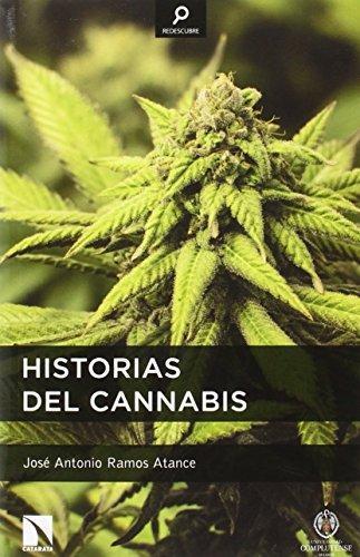 Historias Del Cannabis