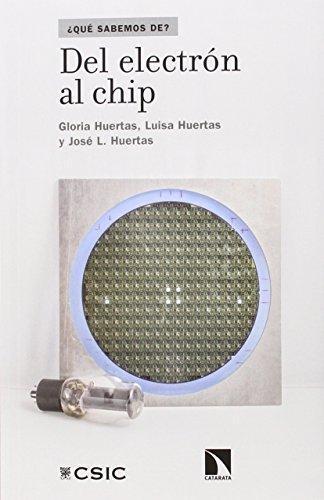 Del Electron Al Chip
