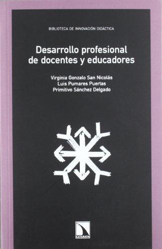 Desarrollo Profesional De Docentes Y Educadores