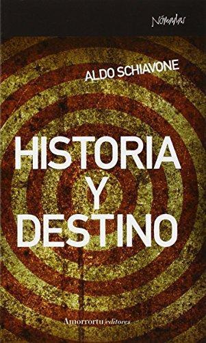 Historia Y Destino