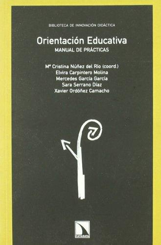 Orientacion Educativa Manual De Practicas