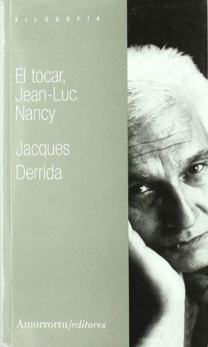 Tocar Jean Luc Nancy, El