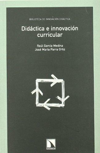 Didactica E Innovacion Curricular