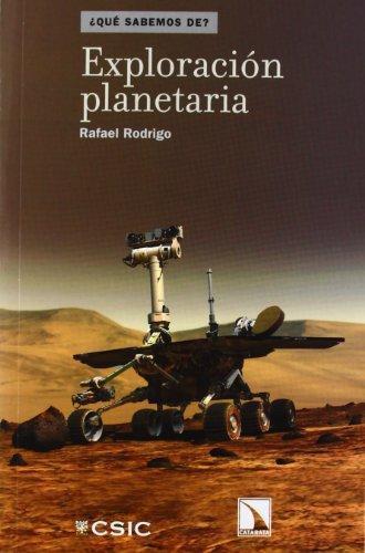 Exploracion Planetaria