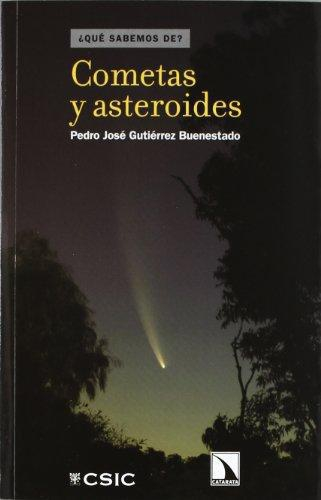 Cometas Y Asteroides