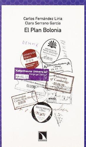 Plan Bolonia, El