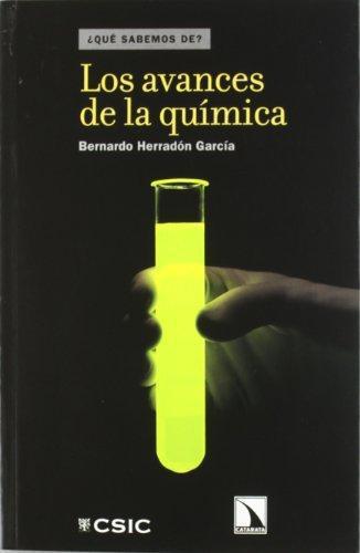 Avances De La Quimica, Los