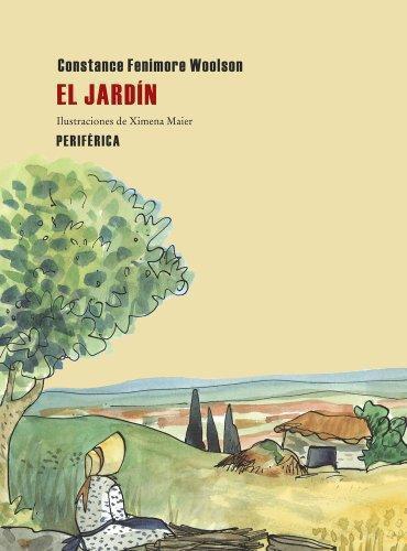 Jardin, El