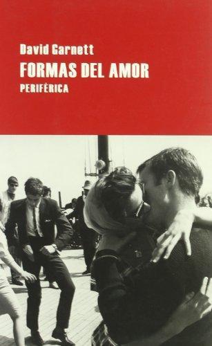 Formas Del Amor