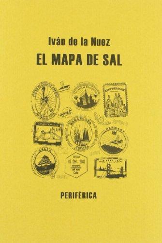 Mapa De Sal, El