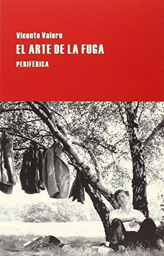 Arte De La Fuga, El