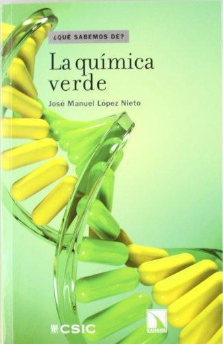 Quimica Verde, La