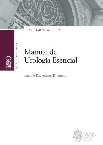 Manual De Urologia Esencial