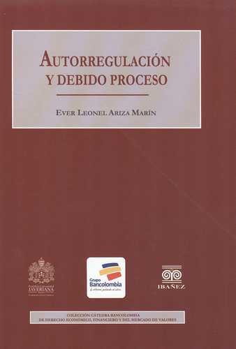 Autorregulacion Y Debido Proceso
