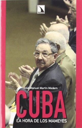 Cuba La Hora De Los Mameyes
