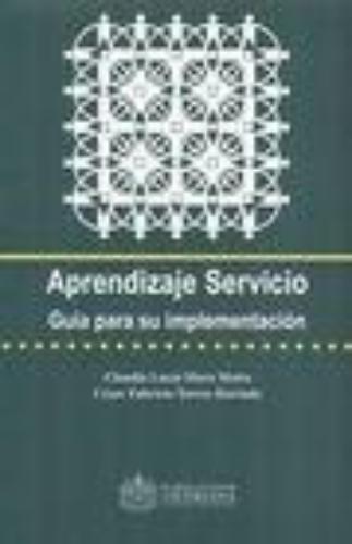 Aprendizaje Servicio Guia Para Su Implementacion