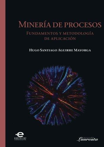 Mineria De Procesos Fundamentos Y Metodologia De Aplicacion