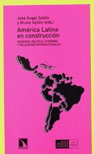 America Latina En Construccion