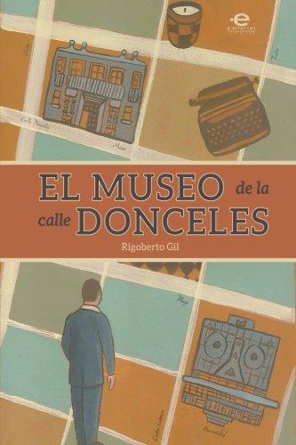 Museo De La Calle Donceles, El