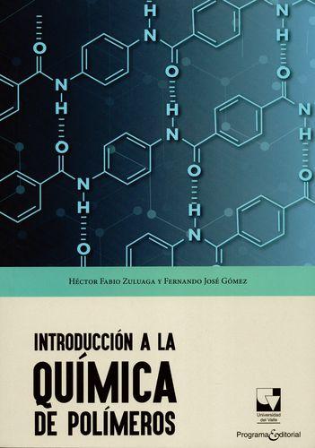Introduccion A La Quimica De Polimeros