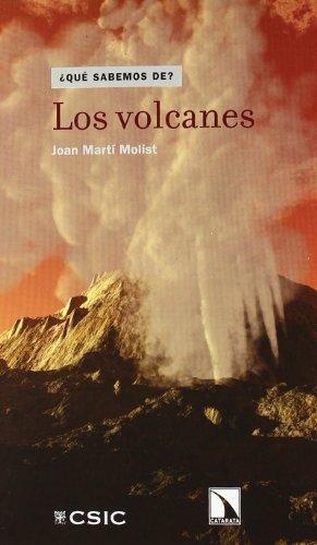 Volcanes, Los