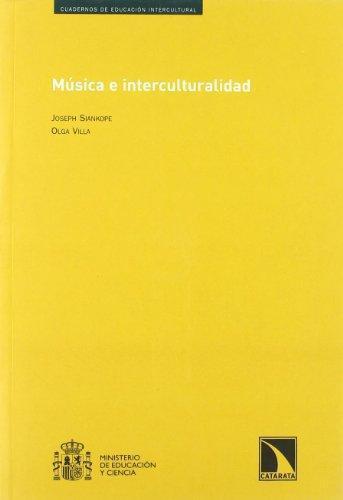 Musica E Interculturalidad. Contiene Un Cd