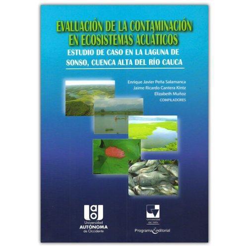 Evaluacion De La Contaminacion En Ecosistemas Acuaticos