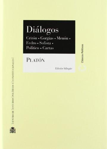 Dialogos. Edicion Bilingüe