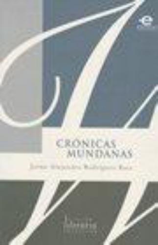 Cronicas Mundanas